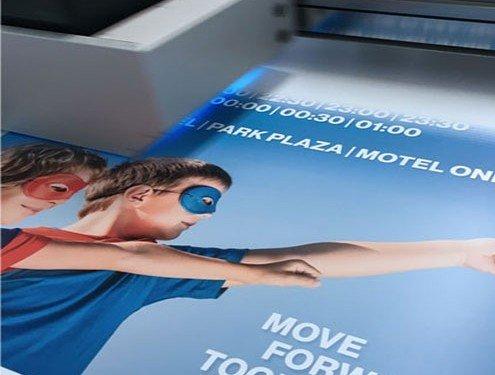Digitaldruck MediaComplex