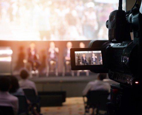 Eventfilmproduktion