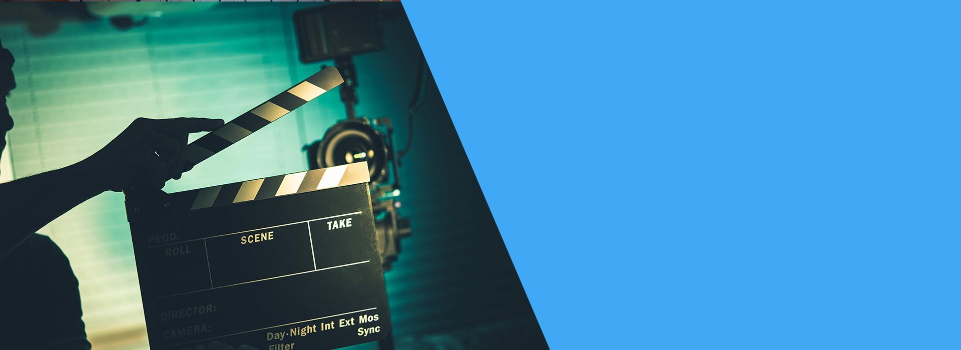 Videoproduktion im MediaComplex