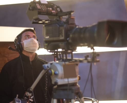 Imagefilmproduktion Corona
