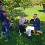 Image Interview mit Thomas Huber